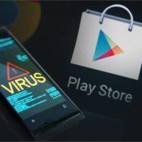 Zákeřný mobilní vir se maskuje jako aplikace Google Play