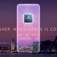 Huawei neuhlídal ceny špičkových smartphonů Mate 20 a Mate 20 Pro