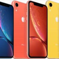 O2 zahájilo předobjednávky nového telefonu iPhone XR