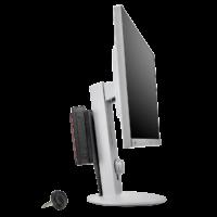 Počítač Fujitsu Esprimo G558 schováte snadno i za displej vašeho monitoru
