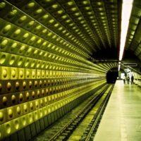 První stanice linky pražského metra C jsou pokryty LTE