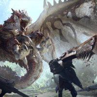 Nvidia rozdává Monster Hunter: World zdarma k vybraným grafikám GeForce GTX