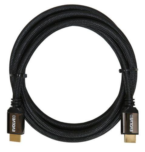 Evolveo uvádí certifikované HDMI 2.0 kabely XXTremeCord