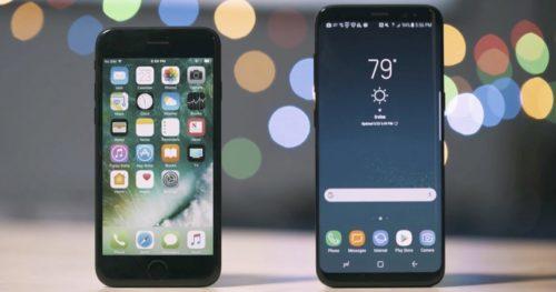Itálie dala pokutu Applu a Samsungu kvůli zpomalování telefonů