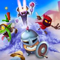 Chytlavá česká mobilní hra Smashing Four dobývá americký trh