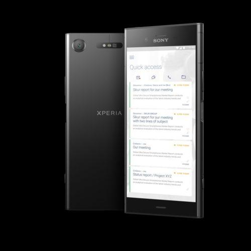 V ČR je dostupný zabezpečený telefon SIKURPhone určený pro kryptoměny