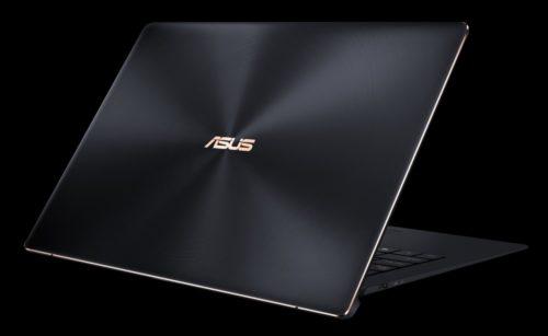 Asus ZenBook S je prémiový notebook s dlouhou výdrží