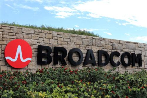Broadcom žaluje automobilku Volkswagen kvůli porušování patentů
