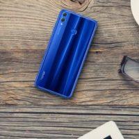 Honor 8X slaví: telefon už dosáhl šesti milionu prodaných kusů