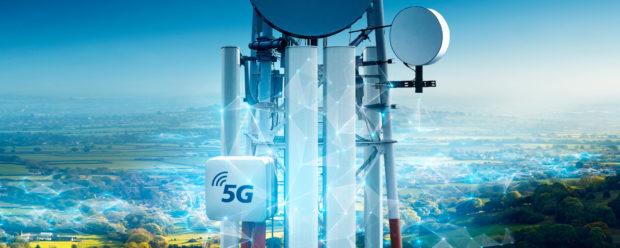 O2 zrychluje internet na doma pomocí technologie 5G