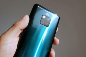 Recenze Huawei Mate 20 Pro: zrodil se nový král smartphonů