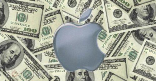 Apple očekává slabší prodej telefonů iPhone