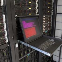 Nový ostravský superpočítač zatím nemá jméno. V provozu bude příští rok