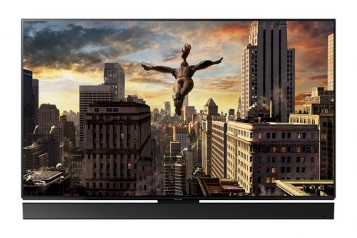 4K televizory Panasonic nyní podporují virtuální asistenty Amazon Alexa a Google Assistant