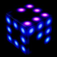 Česká Rubik's Futuro Cube mluví, svítí a vibruje