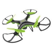 uGo Fen 2.0: levný dron pro piloty začátečníky