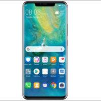 Huawei oslavuje, meziročně prodal o třetinu víc telefonů