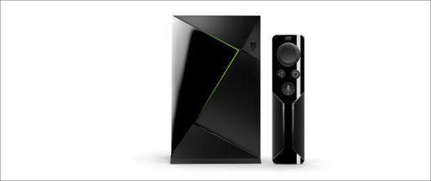 Nvidia Shield TV láká na zajímavou cenu