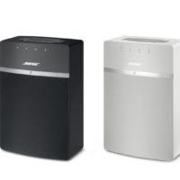 V prodeji je znovu výhodné dvojité balení Bose SoundTouch 10