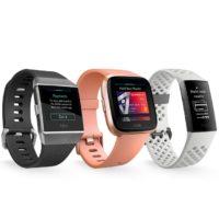 Chytré hodinky a náramky Fitbit se slevou 15 procent. Ale jen pro klienty MONETA Money Bank