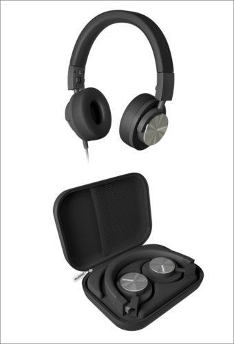 V prodeji jsou nová sluchátka Audictus Achiever