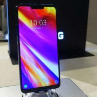 Máte smartphone od LG? Aktualizace na Android Pie se hned tak nedočkáte