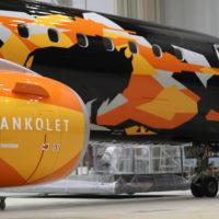 Wargaming představil unikátní World of Tanks letadlo. Přistávat bude i v Praze
