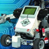 Finálová soutěž robotů vypukne již tento pátek
