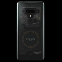 Blockchainový HTC Exodus1 lze nyní zakoupit za Litecoin
