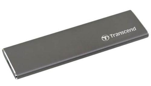 Transcend ESD250C: přenosný SSD v elegantním designu