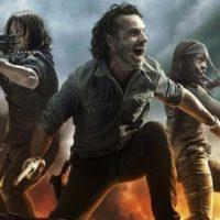 Nejstahovanějším seriálem roku je The Walking Dead