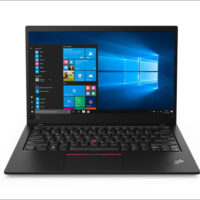 Lenovo ThinkPad X1 Carbon oficiálně: 4K displej a software, který zamezí šmírování