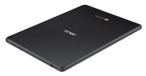 Na veletrhu CES značka Asus představí svuj první tablet s Chrome OS