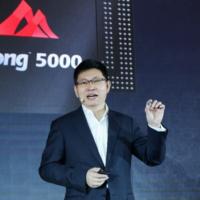 Huawei oficiálně představil Balong 5000 pro 5G sítě