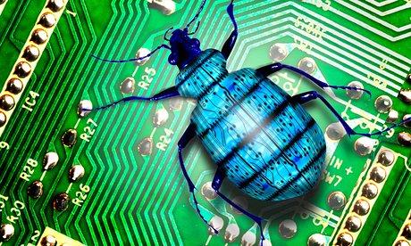 Malware stahující další škodlivé kódy je na vzestupu, upozorňuje Check Point