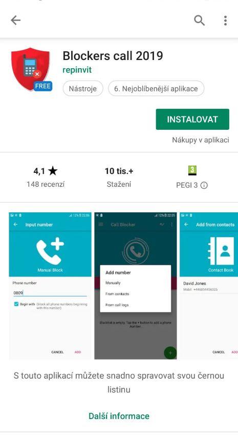 Aplikace pro Android chtěla okrást klienty bank v Česku
