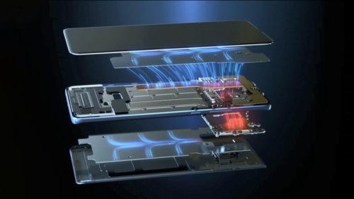 Huawei získal patent na funkční grafen
