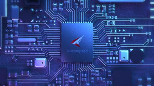 Huawei představil serverový procesor Kunpeng 920