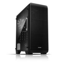 Zalman poslal do prodeje počítačové skříne S2 a S3