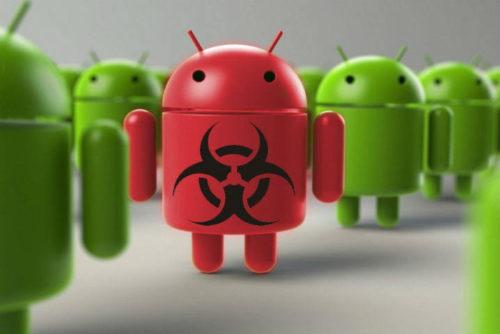 Pětinu mobilů s androidem infikovala jediná rodina reklamního malware
