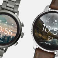Google koupil od Fossil patenty na technologii chytrých hodinek