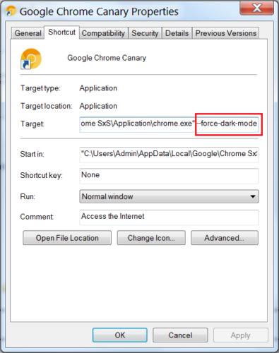 Google Chrome se na Windows dočká tmavého režimu