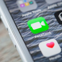 Apple odstraní chybu z aplikace FaceTime, která umožňuje odposlouchávání