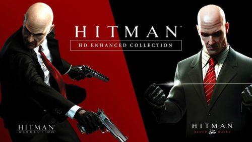 Hitman HD Enhanced Collection dorazí do obchodů už tento pátek