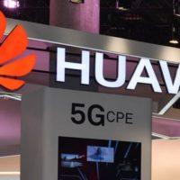 Česká republika zřejmě nevyloučí Huawei z výstavby sítí 5G