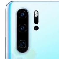 Huawei P30 a P30 Pro: Podívejte se na oficiální fotografie!