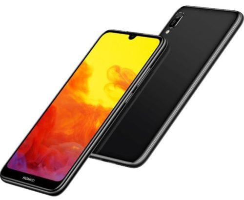 Huawei Y6 Pro 2019 oficiálně představen