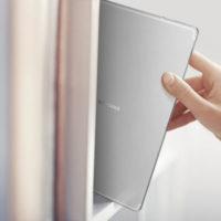 Samsung Galaxy Tab S5e je tenký tablet s LTE a Androidem Pie