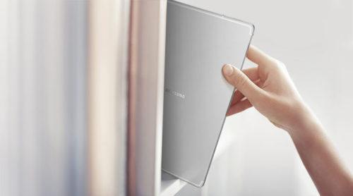 Samsung Galaxy Tab S5e je tenký tablet s Androidem Pie