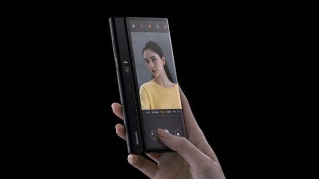 Huawei má vlastní skládací smartphone. Jmenuje se Mate X